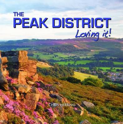 Peak District - Loving It! by Chris Herring