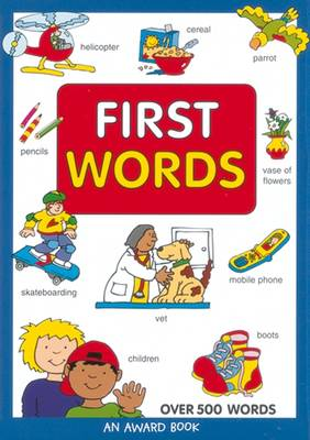 First Words by