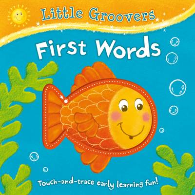 First Words by Angie Hewitt