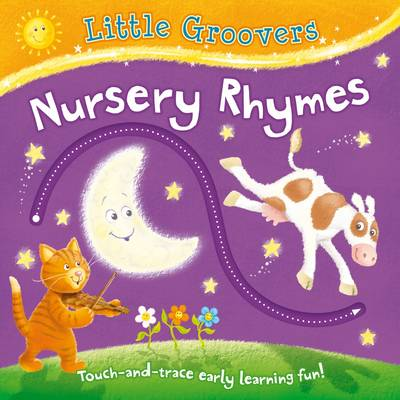 Nursery Rhymes by Angie Hewitt
