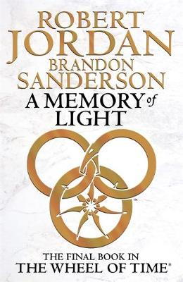 A Memory of Light by Robert Jordan, Brandon Sanderson