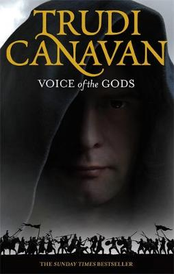 The Voice of the Gods by Trudi Canavan