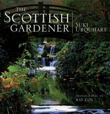 Scottish Gardener by Suki Urquhart