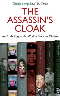 Assassin'S Cloak by Alan Taylor, Irene Taylor