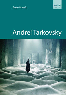 Andrei Tarkovsky by Sean Martin