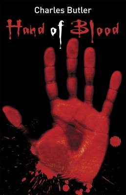 Hand of Blood (gr8reads) by Charles Butler