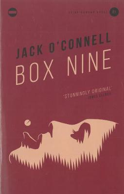 Box Nine by Jack O'Connell