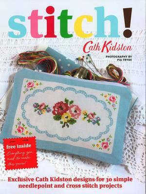 Stitch! by Cath Kidston
