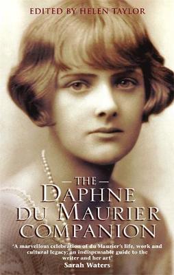 Daphne du Maurier Companion by
