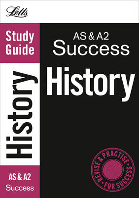 AS and A2 History Study Guide by Michael Scaiffe