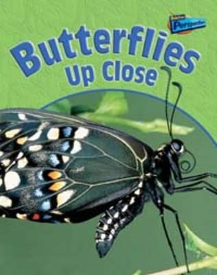 Butterflies Up Close by Greg Pyers