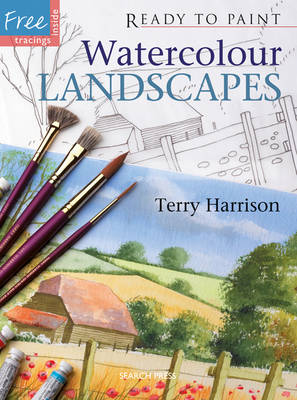 Watercolour Landscapes by Terry Harrison