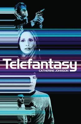 Telefantasy by Catherine Johnson
