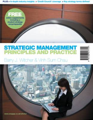 Strategic Management by