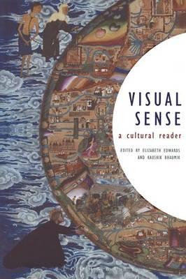 The Visual Sense A Cultural Reader by Kaushik Bhaumik