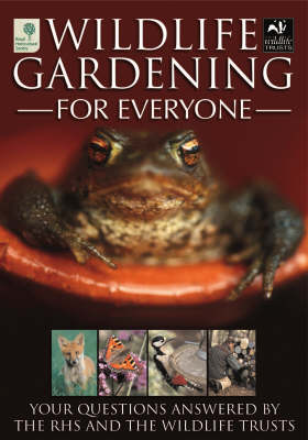 Wildlife Gardening for Everyone by Malcolm Tait