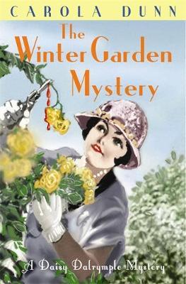Winter Garden Mystery by Carola Dunn