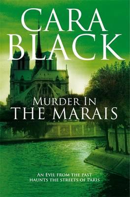 Murder in the Marais by Cara Black