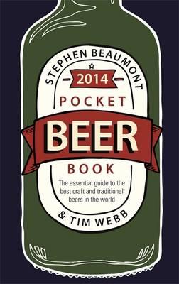 Pocket Beer Book by Stephen Beaumont, Tim Webb