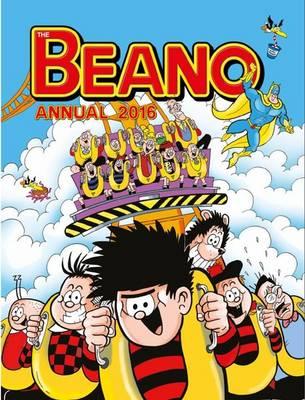 Beano Annual by