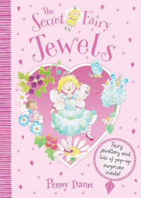 Jewels by Penny Dann