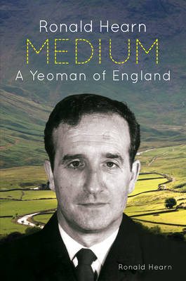 Medium A Yeoman of England by Ronald Hearn