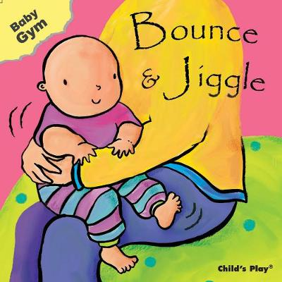 Bounce & Jiggle by Sanja Rescek