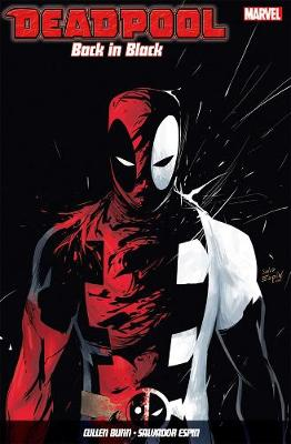 Deadpool: Back in Black by Gerry Duggan, Mike Hawthorne