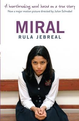 Miral by Rula Jebreal