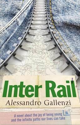 InterRail by Alessandro Gallenzi