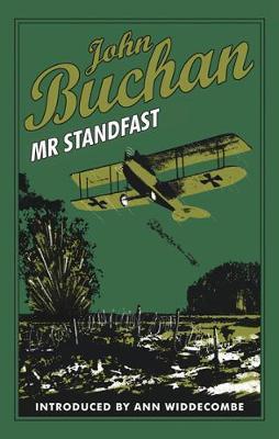 Mr Standfast by John Buchan