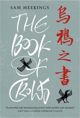 The Book of Crows by Sam Meekings