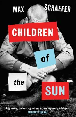Children of the Sun by Max Schaefer