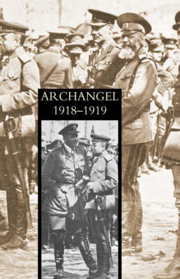 Archangel 1918-1919 by Anon
