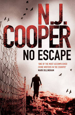 No Escape by Natasha Cooper