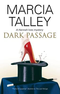 Dark Passage by Marcia Talley