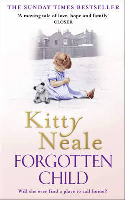 Forgotten Child by Kitty Neale