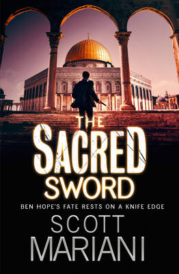 The Sacred Sword by Scott Mariani