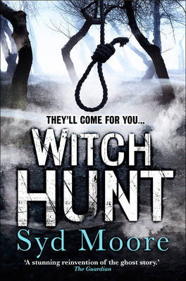 The Witch Hunt by Syd Moore
