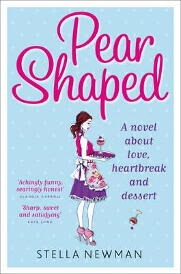 Pear-Shaped by Stella Newman
