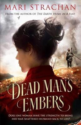 Dead Man's Embers by Mari Strachan