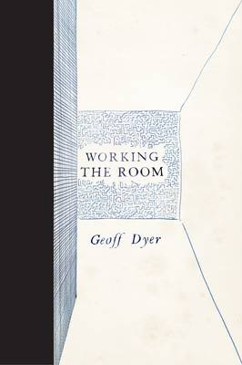 Working the Room Essays by Geoff Dyer