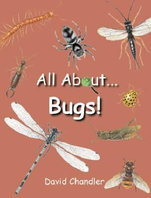 All About Bugs by David Chandler