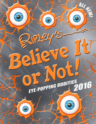 Ripley's Believe it or Not! 2016 by