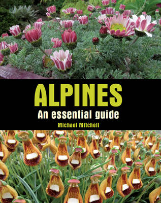 Alpines An Essential Guide by Michael Mitchell