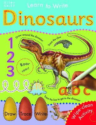 Dinosaurs by Belinda Gallagher