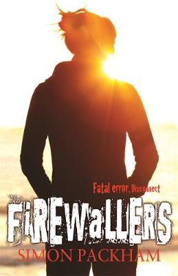 Firewallers by Simon Packham