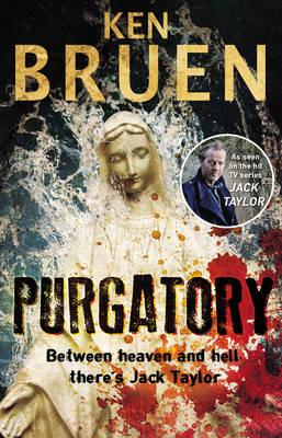 Purgatory by Ken Bruen