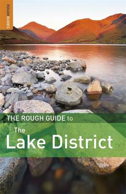 The Rough Guide to the Lake District by Jules Brown