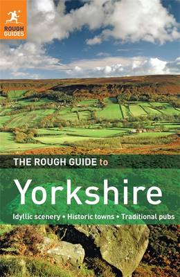 The Rough Guide to Yorkshire by